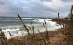 La tempête Fabien est terminée en Corse : l'heure est à présent à l'estimation des dégâts