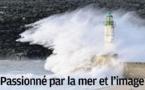Passionné par la mer et l'image