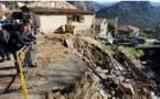Tempête Fabien : état de catastrophe naturelle pour 51 communes de Corse