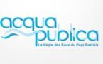 Bastia : Acqua Publica tire la sonnette d'alarme sur l'exportation des boues d'épuration de l'eau bloquées par le conflit maritime