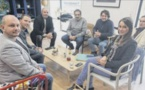 """La Petite coworkeria mobilisée en faveur d'une vie """"éthique"""""""
