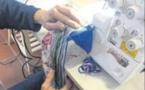 Des ateliers de couture upcycling pour une démarche éco-responsable