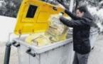 À partir du 1er Mars, distribution gratuite de clés pour ouvrir les bacs jaunes