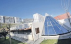 La maison des sciences inaugurée le 15 février