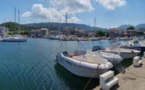 L'accès au port de plaisance réglementé