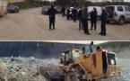 Déchets : le centre d'enfouissement de Prunelli-di-Fium'Orbu bloqué