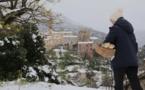Coup de froid sur la Haute-Corse