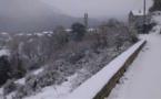 MOÏTA : un réveil confiné et sous la neige