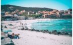 Déconfinement : les plages de l'Ile-Rousse en toute sécurité