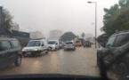 Intempéries en Corse : des pluies diluviennes se sont abattues sur Ajaccio