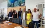 Une stratégie européenne pour nettoyer les ports de Corse