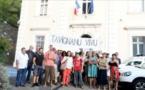 Déchets : Giuncaggio à nouveau attaqué