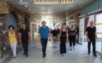 Inondations : Colombani veut un audit indépendant