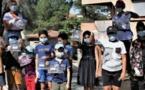 PORTIVECHJU  Chasse aux mégots à Pifano avec Libertabac