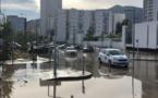 AIACCIU   Inondations : la mairie fait le point et répond à l'opposition