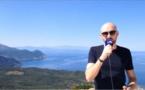 Trà strette è piazzette à la pointe du Cap Corse : Le parc naturel marin