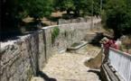 A SARRA DI SCOPAMENA  Visite guidée du sentier du patrimoine