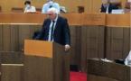 Acqua Nostra 2050 : un document ambitieux et unanime