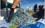 MER   Pollution au plastique CorSeaCare dresse un état des lieux très préoccupant
