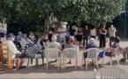 ARGHJUSTA MURICCIU La Fondation du patrimoine s'engage pour les fontaines