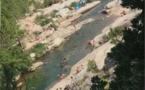 RIVIÈRE DU CAVU   L'été au fil de l'eau