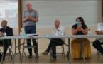PETRALBA  L'office hydraulique décline ses projets pour la Balagne