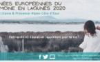 Le programme des Journées européennes du patrimoine 2020 en lagunes