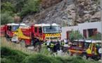 Les pompiers de Haute-Corse vont enfin avoir un directeur