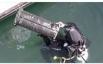 Des huîtres pour dépolluer les ports corses
