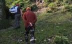 CASEVECHJE  Des journées de ramassages de cartouches de chasse