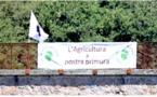 """Via Campagnola et le CET de Ghjuncaghjiu : """"soutien aux agriculteurs et aux populations menacées"""""""