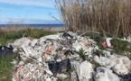 BASTIA  À l'Arinella, une plage et une décharge plus si sauvages