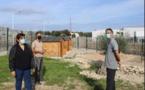 BUNIFAZIU  Des jardins partagés pensés pour recréer du lien social