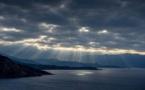 Météo : de fortes pluies attendues en Corse entre vendredi soir et dimanche matin