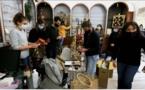 CORTI  Noël : une boutique éphémère pour des décos made in Corti