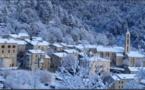 """""""Risque d'avalanche"""" : l'accès à Ghisoni Capanelle fermé à la circulation ce week-end"""