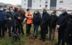 CORTI  Tavignanu : des sondes pour prévenir les crues