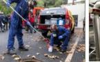 Tests Covid pour les eaux usées des agglomérations corses
