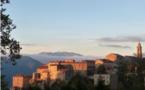 Météo de la semaine en Corse : un temps plutôt ensoleillé qui se dégrade le week-end