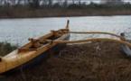 ZONES HUMIDES  À la découverte de l'embouchure du Golu