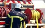 Trois départs de feu ce jeudi en Haute-Corse
