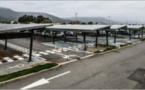 BORGU  La commune se met au photovoltaïque
