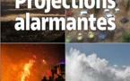 CLIMAT  Projections alarmantes