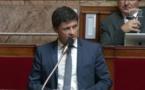 Jean-Félix Acquaviva : « Sans contribution financière, nous ne parviendrons pas à créer une économie circulaire en Corse »