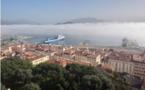 La Corse touchée par un épisode de pollution de l'air aux particules fines