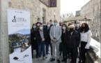 CORTI  I Chjassi di a memoria ; visite des sentiers du patrimoine 2.0