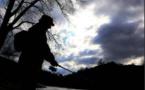 Pour les pêcheurs, le temps de répondre à l'appel de la rivière