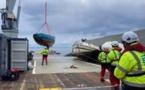 EXTRÊME-SUD  La chasse aux épaves est ouverte en mer