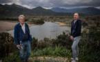 VALLÉE DU FANGU  Dans la zone Natura 2000 un patrimoine à préserver