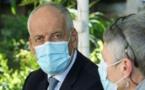Confinement : « Si on constate des abus sur les plages, la réponse sera la fermeture » prévient le préfet de Corse